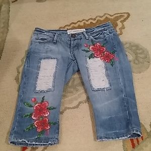 Miss Lola Jeans